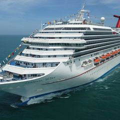 14 Night Central America & Panama Canal Cruise from New Orleans, LA