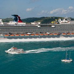 14 Night Central America & Panama Canal Cruise from Galveston, TX