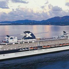 10 Night Eastern Caribbean Cruise from Tampa, FL