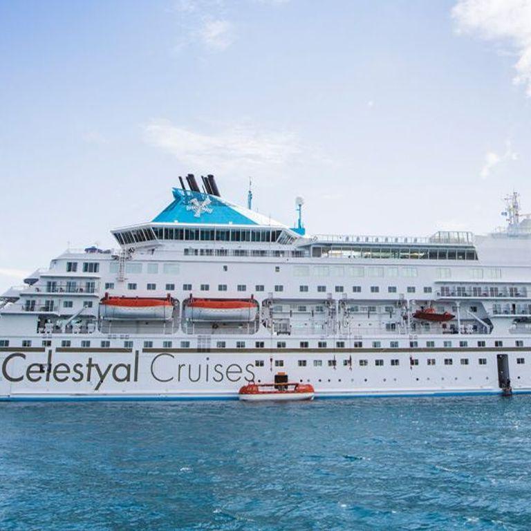 Celestyal Cruises Cruises & Ships
