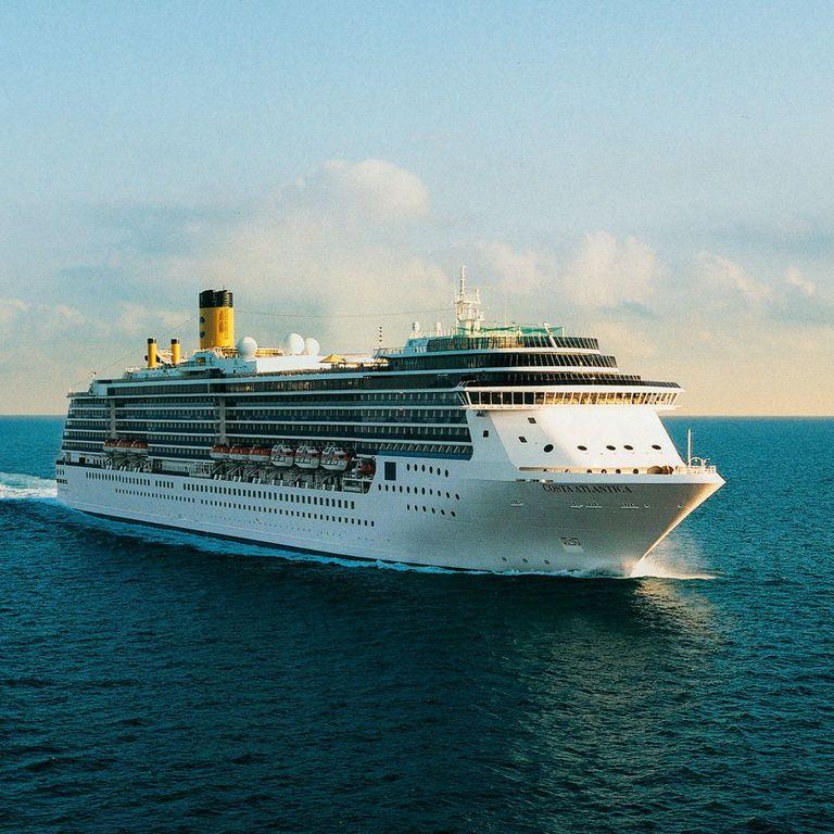 Costa Cruise Lines Cruises & Ships