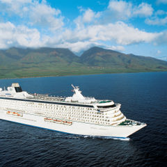 7 Night West Coast Cruise from Vancouver, BC