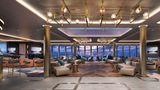 Crystal Endeavor Bar/Lounge