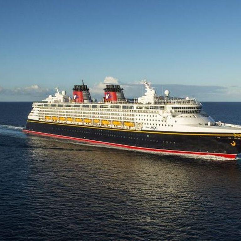 Disney Cruise Line Cruises & Ships