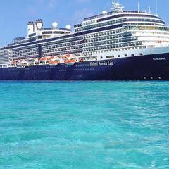 7 Night Alaskan Cruise from Seattle, WA
