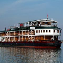 7 Night Southeast Asia Cruise from Siem Reap, Cambodia