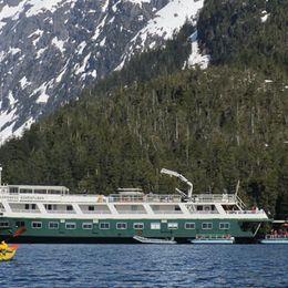 Wilderness Adventurer Cruise Schedule + Sailings