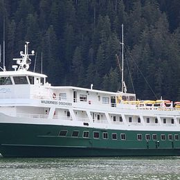 Wilderness Discoverer Cruise Schedule + Sailings