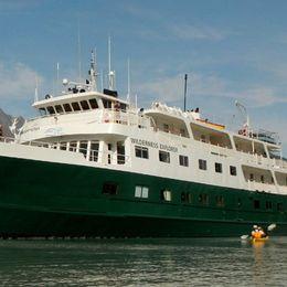 Wilderness Explorer Cruise Schedule + Sailings
