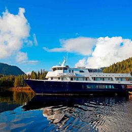 Safari Explorer Cruise Schedule + Sailings