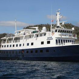Safari Voyager Cruise Schedule + Sailings