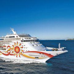 9 Night Alaskan Cruise from Seattle, WA