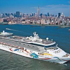 4 Night Bahamas Cruise from Tampa, FL