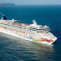 7 Night Bermuda Cruise from Boston, MA