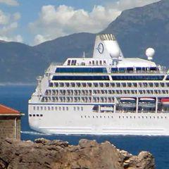 12 Night Mediterranean Cruise from Barcelona, Spain