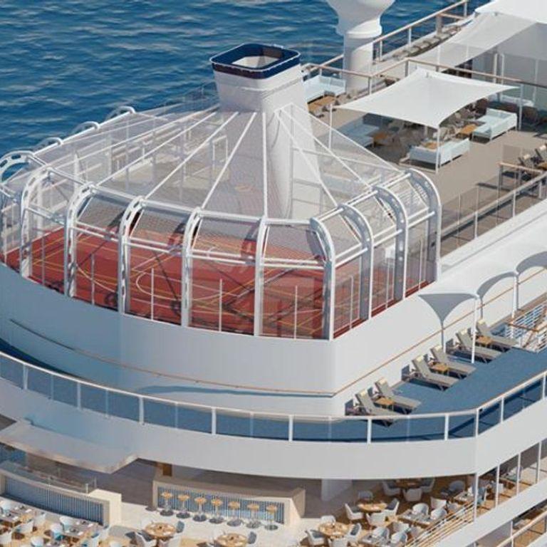 Saga Cruises Cruises & Ships