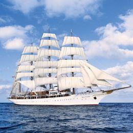 Sea Cloud Cruise Schedule + Sailings