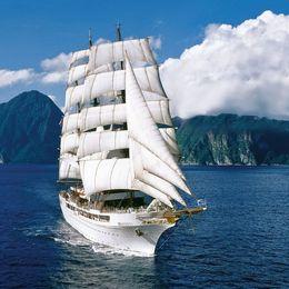 Sea Cloud II Cruise Schedule + Sailings