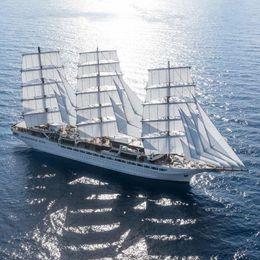 Sea Cloud Spirit Cruise Schedule + Sailings