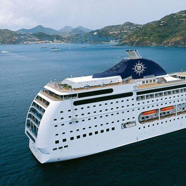MSC Cruises Cruises & Ships