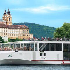 7 Night European Inland Waterways Cruise from Basel, Switzerland
