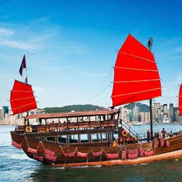 The Orient Cruises