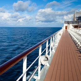 Transpacific Cruises