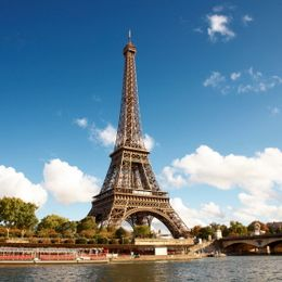 Seine River Cruises