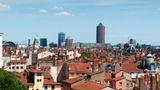 Lyon Scenery