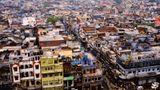 Delhi Scenery
