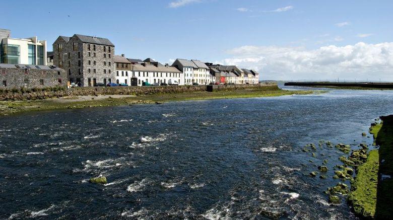 <b>Galway Scenery</b>