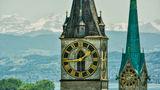 Zurich Building