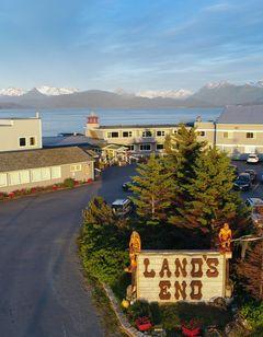 Land's End Resort