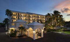 The Laureate Key West