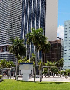Hotel Yve, Miami