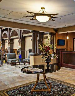 The Rockville Hotel a Ramada by Wyndham