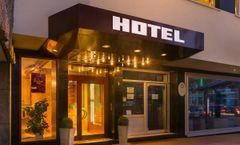 Novum Hotel Rieker Stuttgart