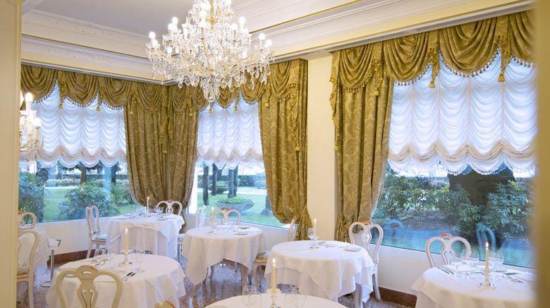 <b>Hotel Due Torri Restaurant</b>