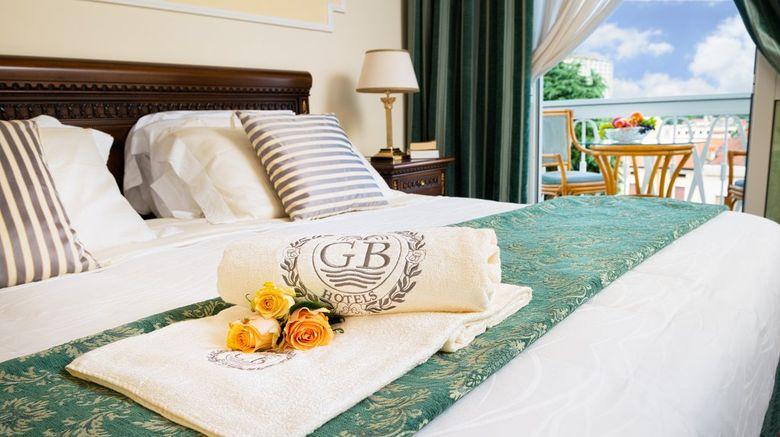 <b>Hotel Due Torri Suite</b>
