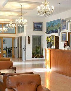 La Margherita Hotel