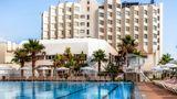 Palm Beach Hotel Acre Exterior