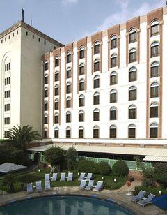 Sheba Hotel