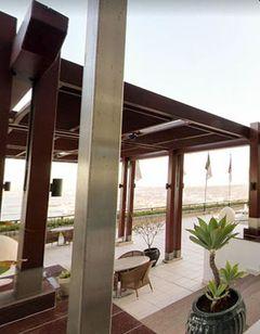 El Aurassi Hotel