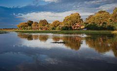 Khwai River Lodge, a Belmond Safari
