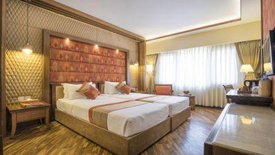 Hotel Shangri-la, Kathmandu