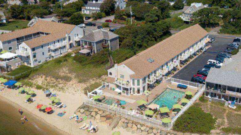 The Corsair  and  Cross Rip Resort Exterior