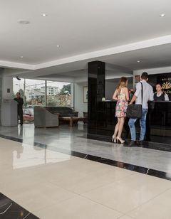 Tambo Real Hotel
