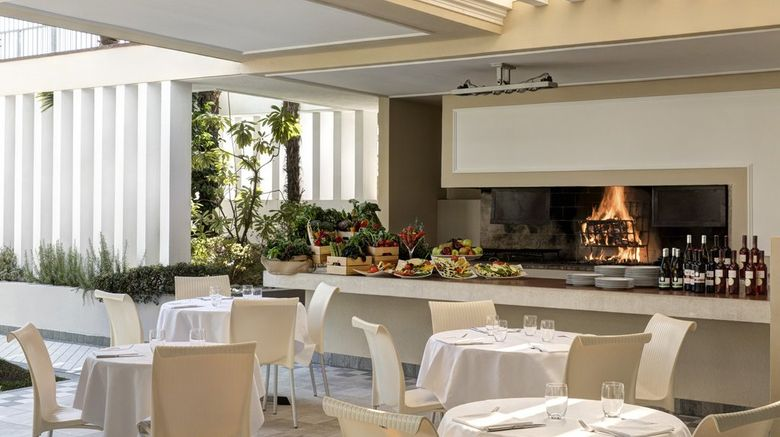 <b>Hotel Terme Metropole Restaurant</b>
