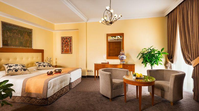 <b>Hotel Terme Metropole Suite</b>