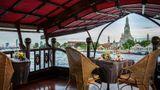 Anantara Riverside Bangkok Resort Restaurant